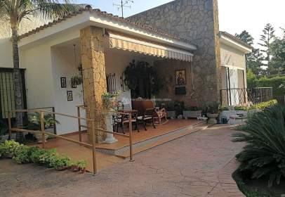 Xalet a Sanlúcar de Barrameda