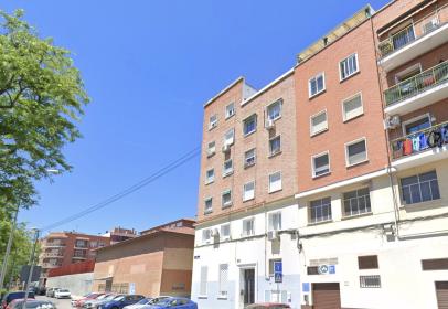 Flat in calle de Hilario Sangrador