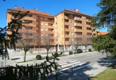 Apartamento en Sabiñánigo