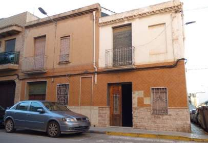 House in Poble Nou