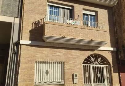 Terraced house in Santa Rita-Alborgí