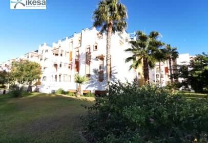 Apartamento en calle Atlanterra A