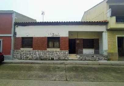 Casa en calle Aragón