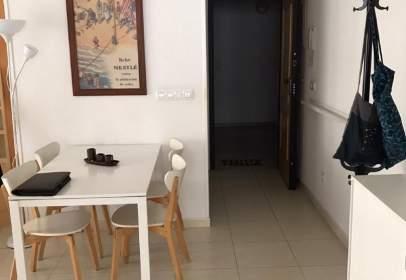 Apartamento en Juan de Borbón