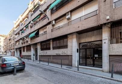 Piso en calle de Abén Humeya, 9