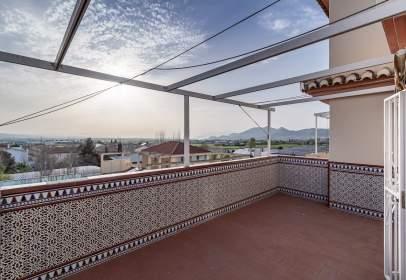 Penthouse in calle del Maestro Ignacio Sánchez, 14