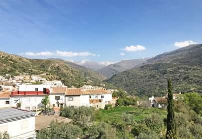 Terraced house in Cuesta Barrio Alto, 66, near Camino Sarranquillo