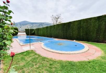 Casa adosada en Cenes de La Vega