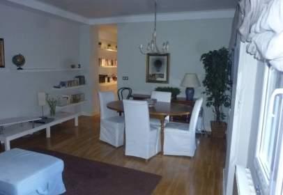 Apartment in calle de Gamazo, nº 4
