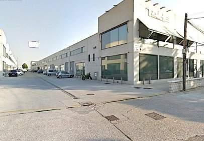 Nave industrial en calle Zanfona
