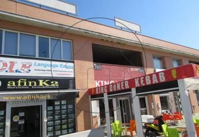 Local comercial a calle San Andrés