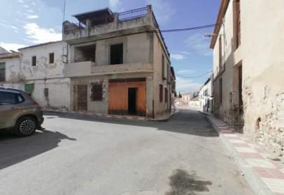 Casa en calle de la Cruz, 2