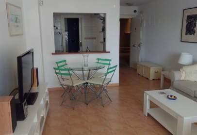 Apartamento en Partida Cap Negret