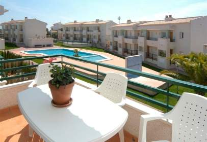 Apartment in Carrer Lisboa