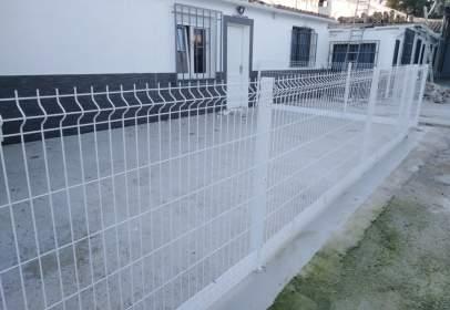 Terraced house in calle Purna La