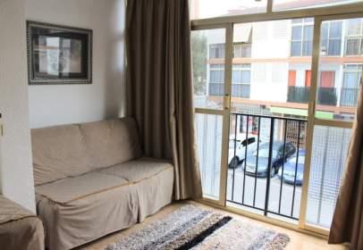 Apartamento en calle Juan Fuster Zaragoza