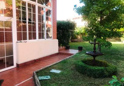 Casa aparellada a La Perlita-Colonia de los Almendros