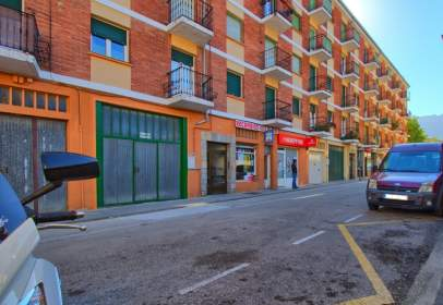 Pis a calle Donato Ruiz Ezquerra, nº 3