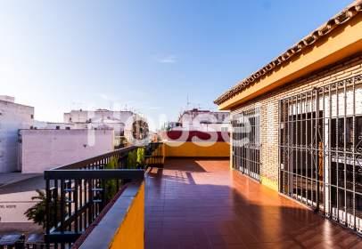 Ático en Campo de la Verdad-Sector Sur-Guadalquivir