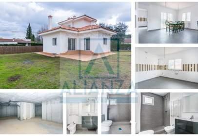 Casa a Carretera de Aracena