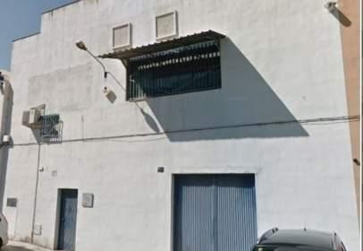 Industrial Warehouse in El Carme