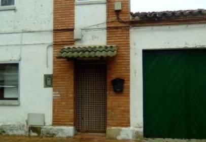 Casa en Agón