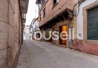 Casa en calle San Pedro de Alcántara