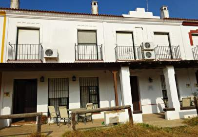 Terraced house in calle del Pato Real