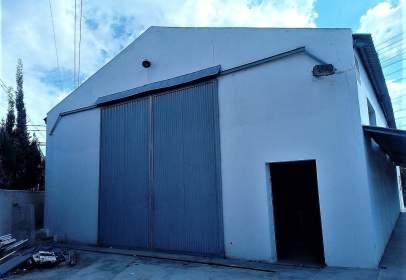 Nau industrial a Villamontes-Boqueres