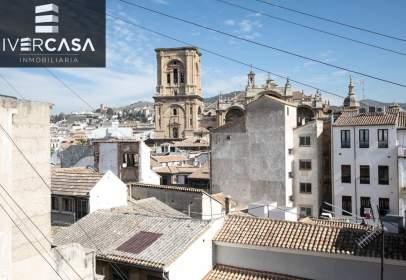 Piso en Pasaje Conde Alcalá, 3