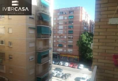 Flat in calle Blas Infante