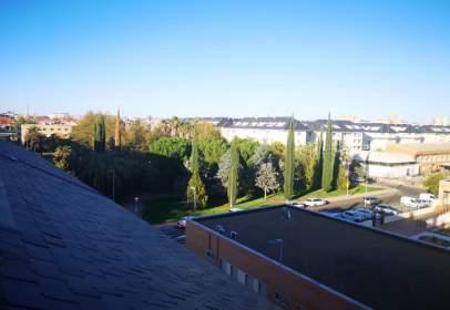 Àtic a Avenida de Elvas-Campus