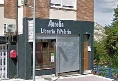 Local comercial en Avenida de Valencia