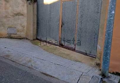 Chalet en calle de María del Ruste