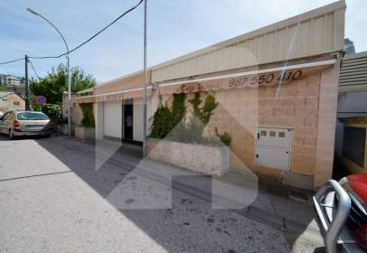 Commercial space in Fabero