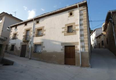 Casa en Villamayor de Monjardín