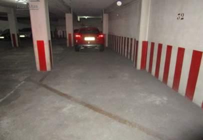Garaje en Ensanche