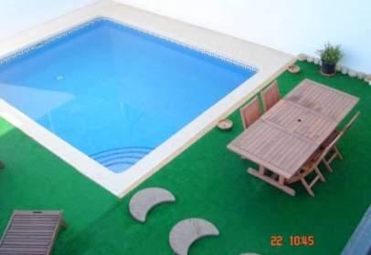 Terraced house in Beneixida
