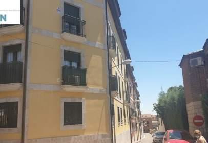 Dúplex en calle del Cordel de Hormigos, nº 4