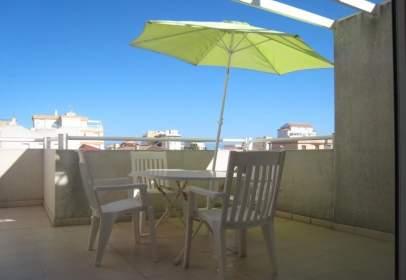 Penthouse in Carrer de Catller, nº 25