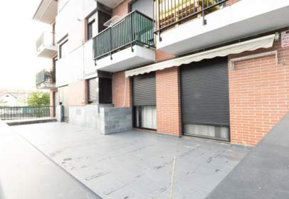 Piso en calle los Corrales, nº 59