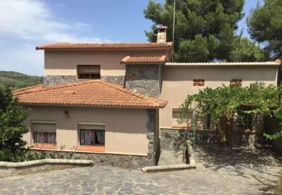 Casa en calle Romani