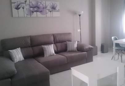 Apartamento en calle de Jacinto Benavente