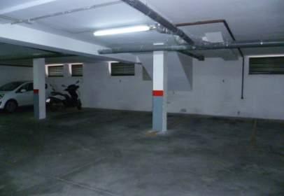 Garage in calle Salamanca, nº 8