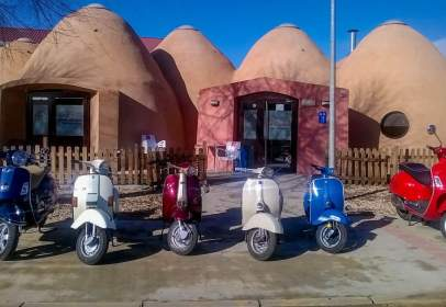 Local comercial en San Cebrián de Campos