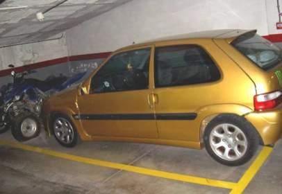 Garaje en Miralsot