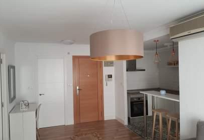 Apartamento en Novelda