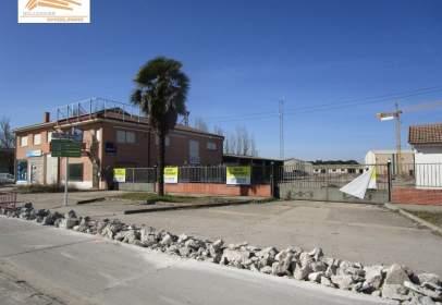 Nave industrial en Travesía Camino del Pico, nº 1