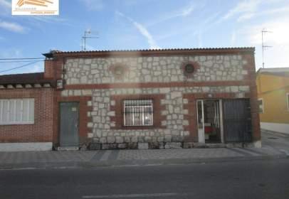 Casa en calle Real, cerca de Calle de la Iglesia