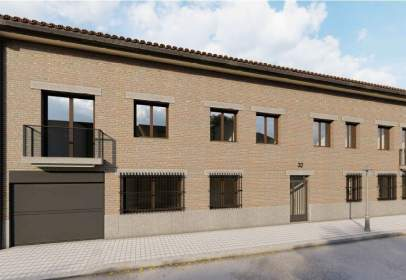 Penthouse in calle Real